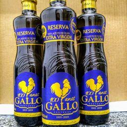Azeite de Oliva Gallo Reserva 500 ml
