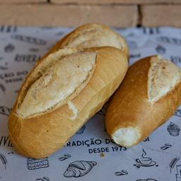 Pão francês Fresco