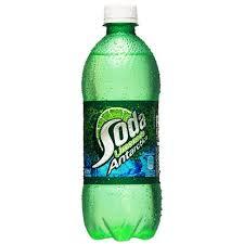 Soda Antarctica 600ml
