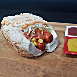 Hot Dog Duplo Especial