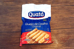 Espeto queijo coalho (pacote fechado)