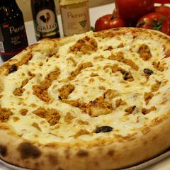 Pizza Dona Heloisa