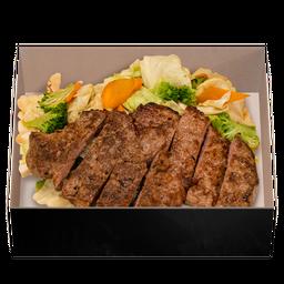 Teppan Carne