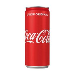 Coca cola lata 310ml