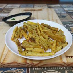 Batata Doce Frita - 200g