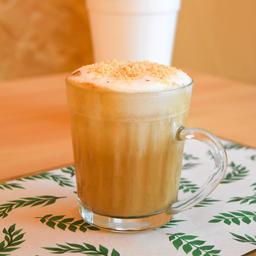 Cappuccino de Paçoca