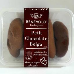 Petit Benevolo 180g Choc Belga