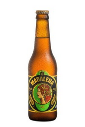 Madalena IPA 355 ml