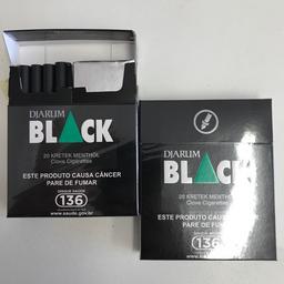 Black Menthol