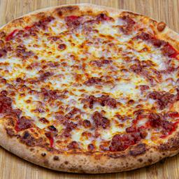 Pizza grande toscana