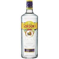 Gordons London Dry 750ml