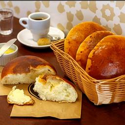 Pão de Leite / 2 unidades