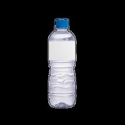 Água Mineral com Gás -500ml