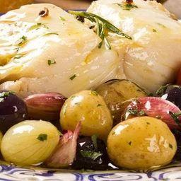 Bacalhau Portuguesa