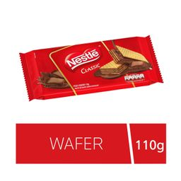 CLASSIC Wafer Chocolate