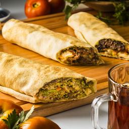 Kebab para Galera