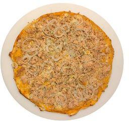 Pizza de Atum - Grande