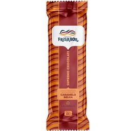 Picolé Supremo Chocolate
