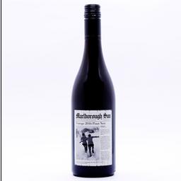 Sun Pinot Noir