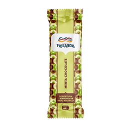 Picolé Menta com Chocolate