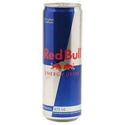 Energ Red Bull Lata 473ml