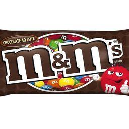 M&M's Chocolate ao Leite - 45g