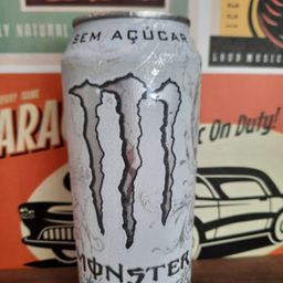 Monster Energy Citrico Ultra 473ml