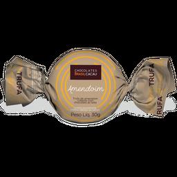 Trufa amendoim