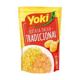 Batata palha yoki tradicional 140g