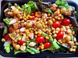 Salada Gu