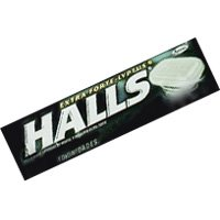 Halls Preto