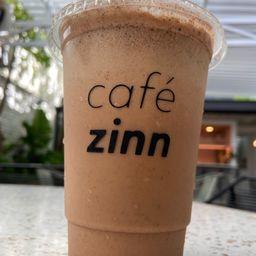 Bullet Proof Café Zinn