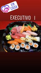Executivo Simples 1 e Grátis 1 Shimeji - 22 Peças