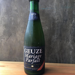 Brouwerij Boon Geuze Mariage Parfait