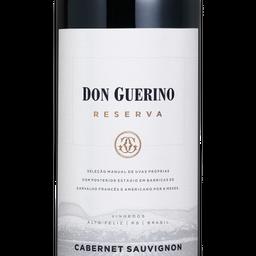 Don Guerino Reserva Cabernet Sauvignon 750ml