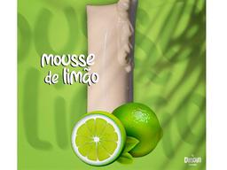 Dindin Mousse de Limão