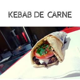 Kebab carne (ponta de costela)