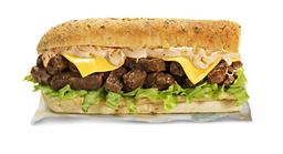 Carne Supreme -15cm
