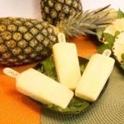 Abacaxi C/ Leite Condensado