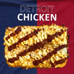 Detroit Chicken