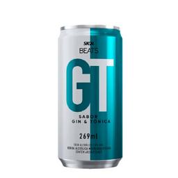 Skol Beats Gin & Tonic 269ml