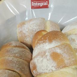 Pão caseirinho