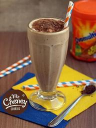 Malcheney - Milk Shake com Ovomaltine Crocante