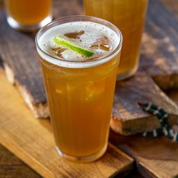 Chá Mate com Limão (da casa)