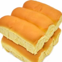 Pão carecão de sal unidade