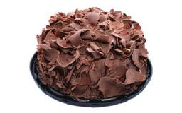 Bolo Mousse de Chocolate 1kg