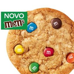 Cookie - M&M's