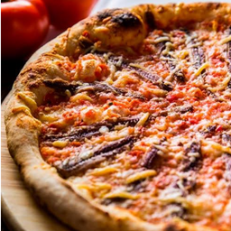 Pizza de alice