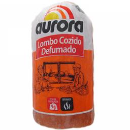 Lombo Defumado Aurora - 120g