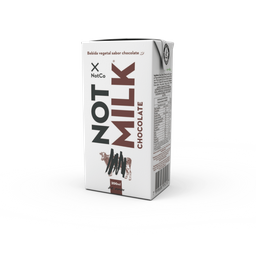 Notmilk chocolate 200ml
